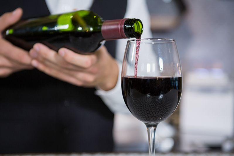 Selecting and Ordering Wine